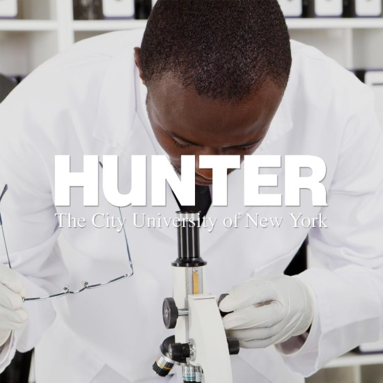 hunter-cs