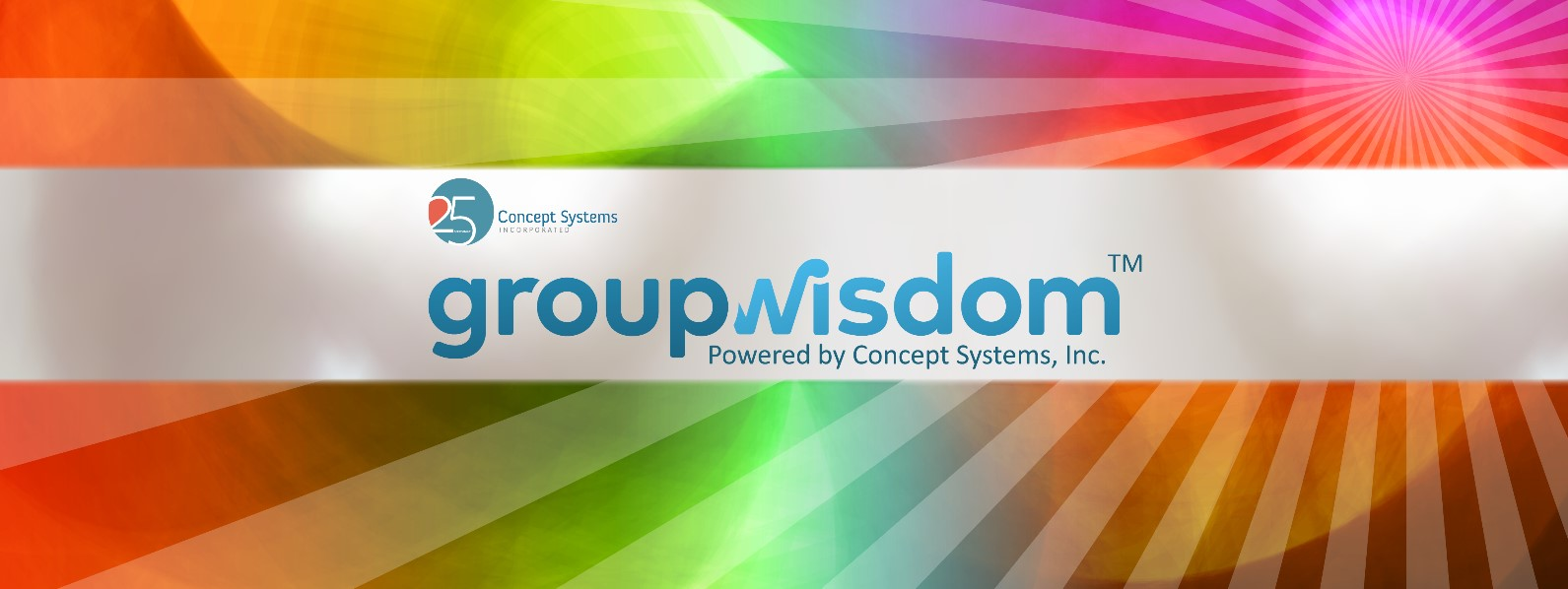 groupwisdom launch banner